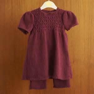 free knitting pattern for girls tunic knitting pattern