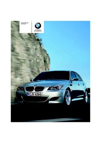 car owners manuals free downloads 2007 bmw 530 transmission control 2007 bmw m5 free service manual download free pdf bmw 5 series e60 e61 service manual 2004
