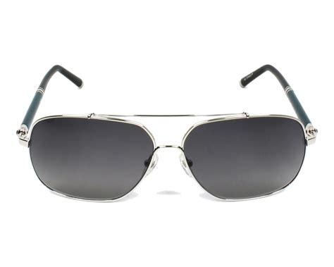 Montblanc Mb07 Silver Black mont blanc sunglasses mb 514 s 16v silver visionet