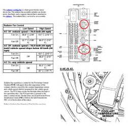 2002 pt cruiser fan wiring diagram for a 2004 chrysler pt cruiser wiring