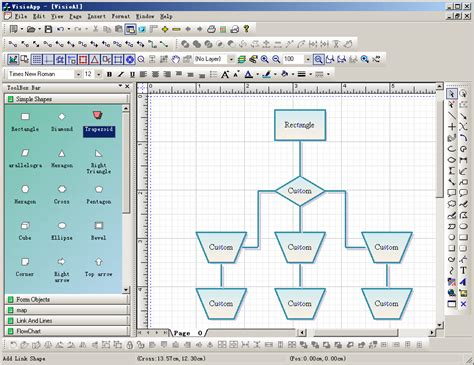 flowcharts in visio process flow diagram microsoft visio wiring diagram with