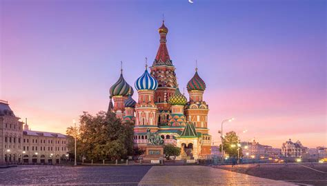 moscow travel guide and travel information world travel - Moscow Travel Guide