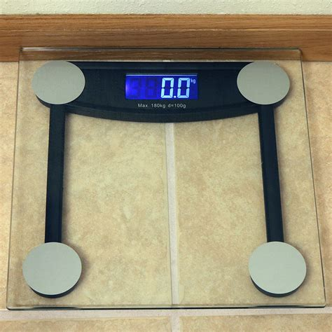 bathtub colors available clear glass platform digital electronic bathroom scale multiple colors available ebay