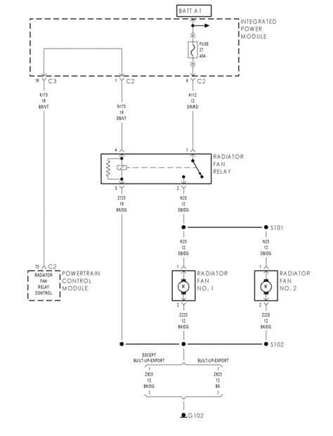 wiring diagram   dodge caravan dodgeforumcom