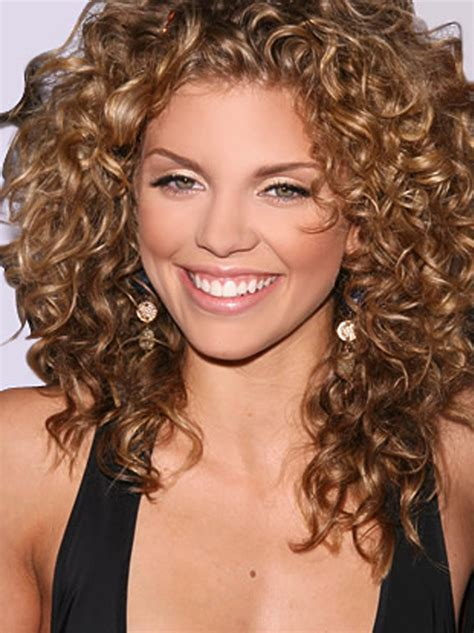 Beautiful Curly Hairstyles by Best 6 Curly Hairstyles Inspiration 2016 Hairstyles Spot