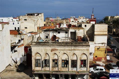 ist die hauptstadt von marokko segelt rn vor marokko