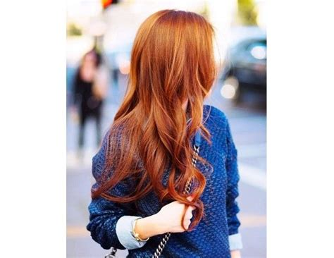 rarest hair color 1000 ideas about rarest hair color on rarest