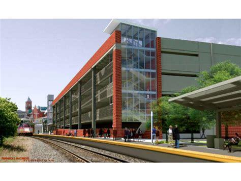 Salem Ma Parking Garage by Garage Platform To Open Friday Salem Ma Patch