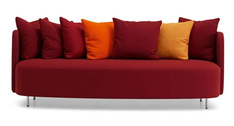 curved designer sofa small decosee