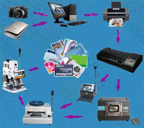 how to make pvc id card pvc card maker plastic card kit id card maker