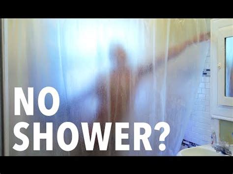 Should I Shower by How Often Should You Shower