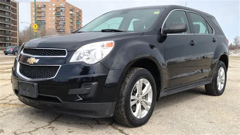 cheap ls for sale cheap used 2011 chevrolet equinox ls awd for sale in