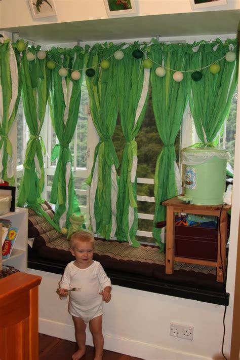 Cute Easy Kids Curtains