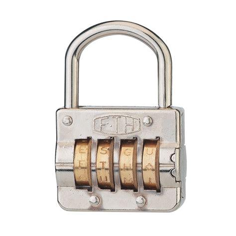 cadenas a combinaison thirard cadenas 224 combinaison de lettres thirard m54