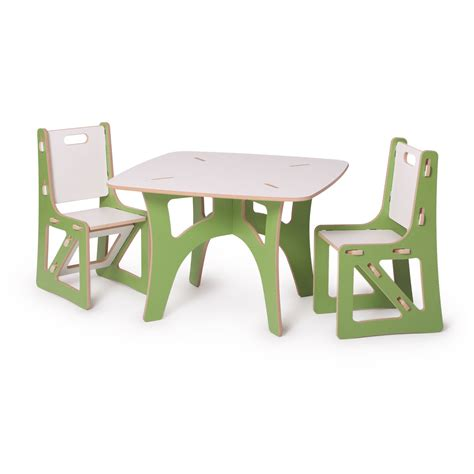Child Table And Chairs by Modern Kid S Table And Chairs