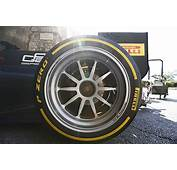 Formula 1 Set To Keep 13 Inch Wheels Rather Than Going