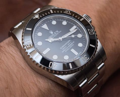 Rolex Giveaway 2017 - top 10 watch alternatives to the rolex submariner ablogtowatch