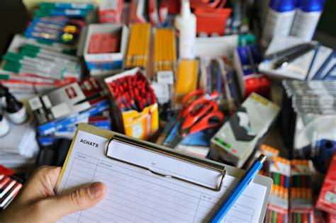 bureau papeterie guide des achats professionnels responsables