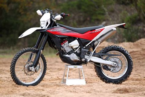 Offroad Motorrad Magazin by Road Racing Abs For Husqvarna Motorcycles Bmw