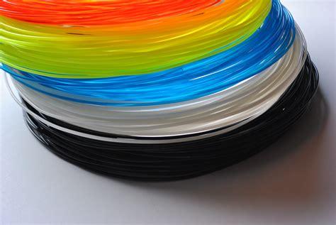 Filament 3d Printer which filament is the best for your desktop 3d printer 3dfizz a great 3d print community