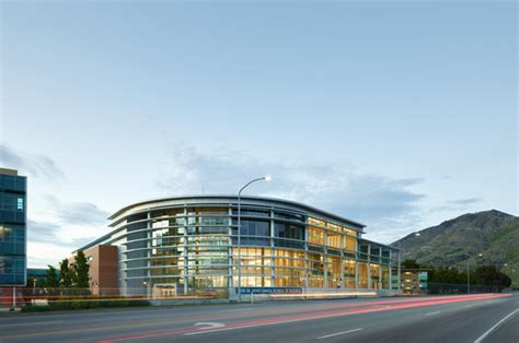 One Year Mba Utah by Jon M Huntsman By Lmn Architects Universities