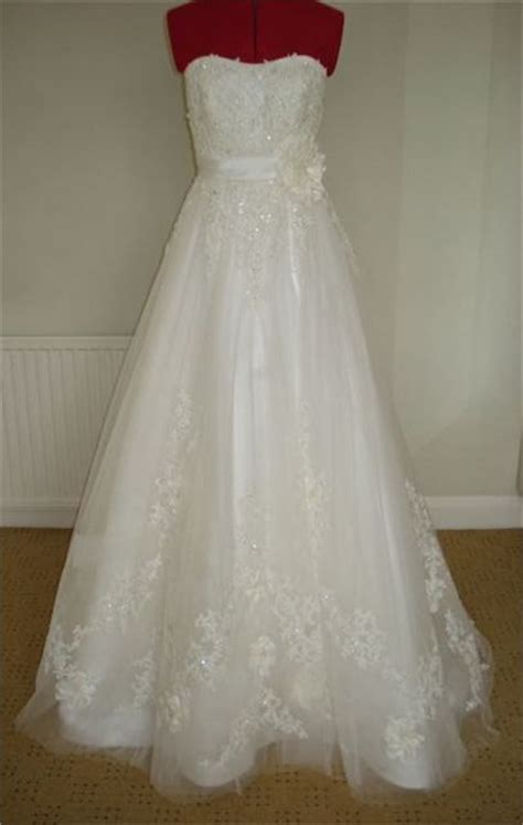 Dream Second Hand Wedding Dress Agency in Middlesex