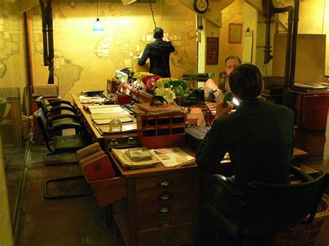 visit churchill war rooms three great ways to spend a day in on travels