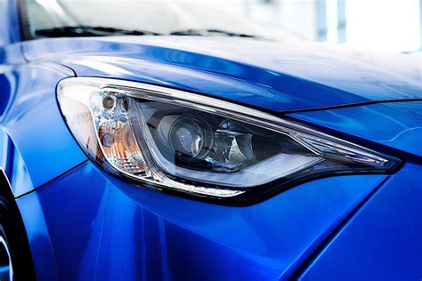 Toyota Yaris Adventure 2020 by 2020 Toyota Yaris Hatchback Revealed Before Nyias Debut