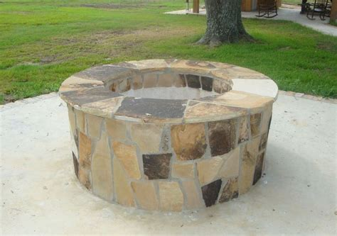 rumblestone pit 17 best images about outdoor pits fireplaces on pits outdoor patios and