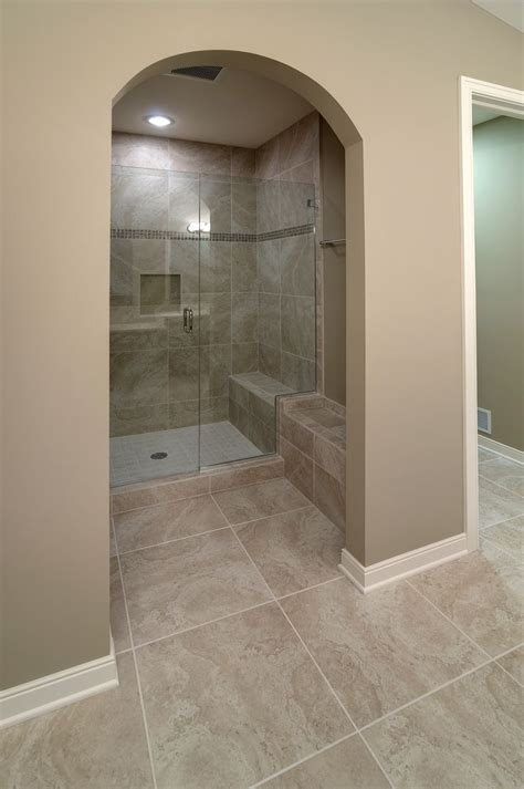 18 x18 shaw tivoli color 100 flooring and shower wall tile restoration hardware flat cappuccino