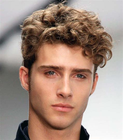 mens tidal wave hair cut the best men s wavy hairstyles ideas of this century