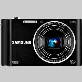 Kamera Samsung St76 master store daftar harga kamera digital pocket