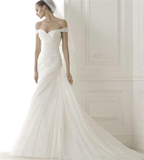 pronovias wedding dresses pre 2015 collection modwedding