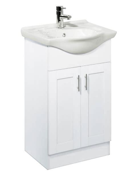Bathroom Vanity Units Suppliers Roper New 500mm Freestanding Unit Excluding Basin Nvb5w