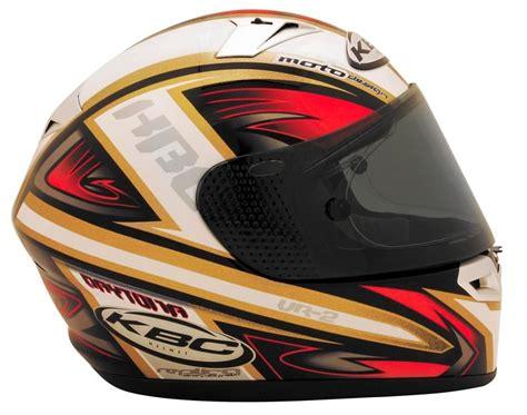 Kbc Vr Eye Helm White kbc vr 2 helmet daytona