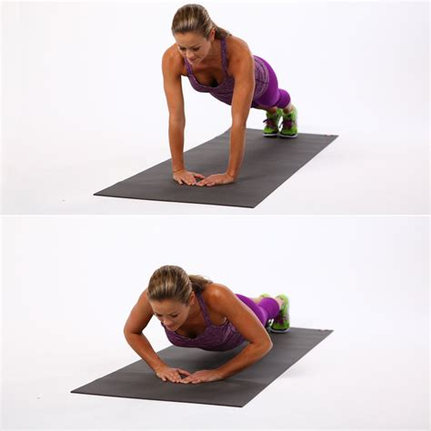 Push Up 8 push up push ups variations and their benefits