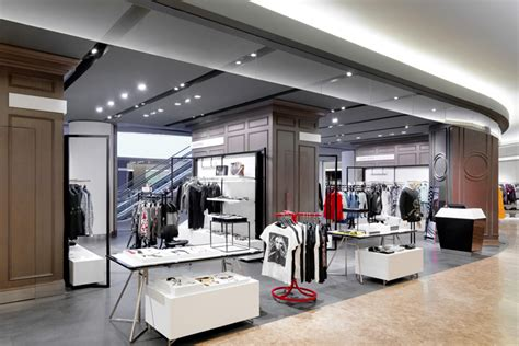 Furniture Department Stores by Department Store 187 Retail Design