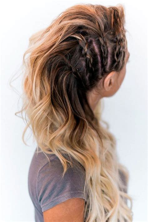 5 Braid Hair Styles You Can Rock by Best 25 Hairstyles Ideas On