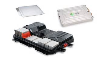 Electric Vehicles Battery Warranty Thinking About It Nissan Leaf Battery Better By Design