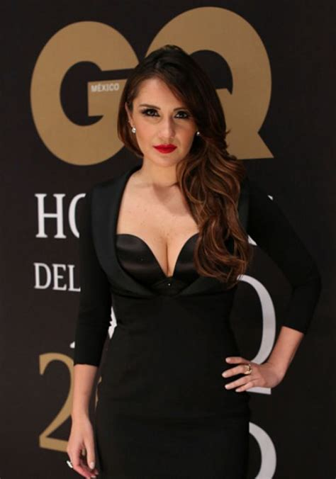 sofia sisniega gq men of the year awards 2015 in mexico city dulce maria at gq men of the year mexico awards 11 04 2015
