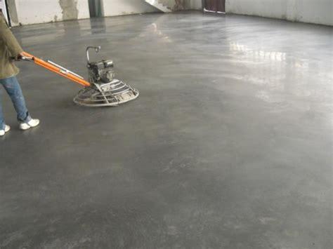 suelo de hormigon pulido pavimentos continuos hormig 243 n pulido mortero