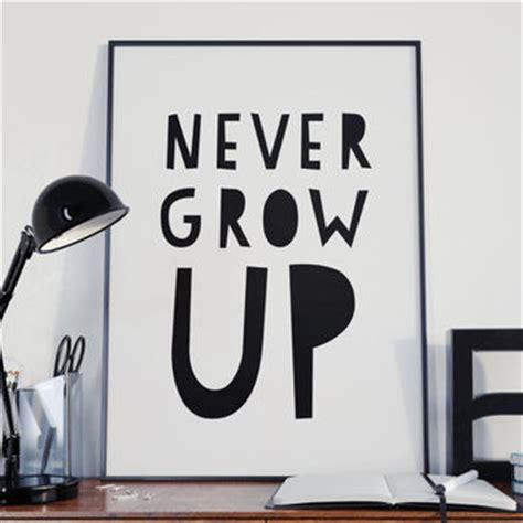 peter pan quotes never grow up pillow case cover custom best peter pan never grow up products on wanelo