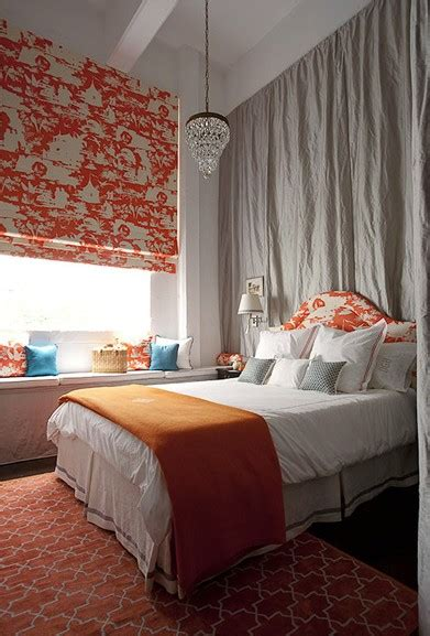 grey and orange bedroom gray and orange color schemes pillows and peonies
