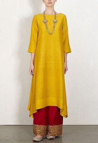 latest designs  plazo  kurti  woman