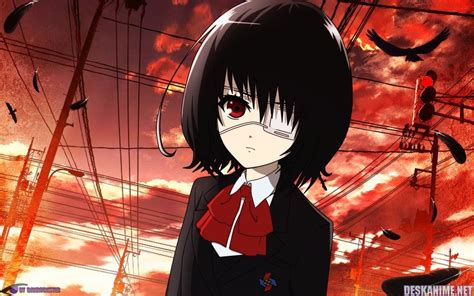 Anime Another by Imagenes De Another αησtheя Anime And