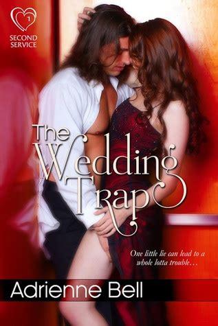 wedding trap  service   adrienne bell
