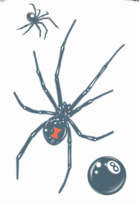 black widow tattoo designs 30 black widow designs and ideas golfian
