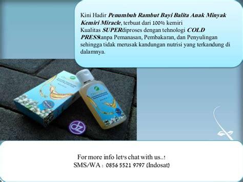 Minyak Kemiri Bayi jual minyak kemiri untuk bayi 0856 5521 9797 indosat