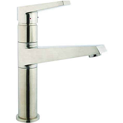 wickes kitchen sinks sale best prices deals for wickes vattna single lever brushed