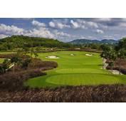 Siam Country Club Plantation Course  Golf In A Kingdom